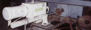 Series JE-36 on Slide Gate