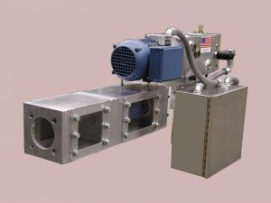 JE-4-FS Actuator - Modulating and Fail-Safe
