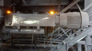 Kerry Actuator on a Dust Catcher 1